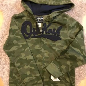 OshKosh B'gosh Matching Sets - Boys Outfit 3pc